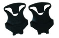 Eagle Claw ICSGSTL Positive Grip - Safety Treads (US SZ 8-11) - ICSGSTL