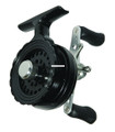 Eagle Claw ECILIRB In Line Ice Reel - Black 4+1BB - ECILIRB