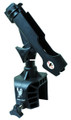 Eagle Claw AABRH Deluxe Rod Holder - Alum Boat Clamp on - AABRH