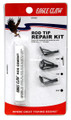 Eagle Claw BTAEC Rodtip Repair Kit - w/Glue - BTAEC
