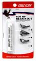 Eagle Claw BTAEC Rodtip Repair Kit - w/Glue - BTAEC