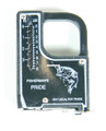 Eagle Claw ASCLPKT8 Pocket Scale - w/Tape Measure 8Lb. - ASCLPKT8
