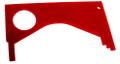Eagle Claw 10160-015 Shell Fish - Guage - 10160-015