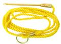 Eagle Claw 04300-004 Stringer 7' - Heavy-Duty Poly - 04300-004