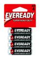 Energizer 1215SW-4 Super Heavy Duty - Batteries AA 4Pk - 1215SW-4