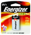 Energizer 522BP MAX Alkaline - Battery 9V 1Pk - 522BP