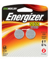 Energizer 2032BP-2 Battery 3V 2032 - 2Pk - 2032BP-2