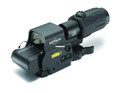 EOTech HHS1 Hybrid Sight I - Holographic Sight, One 123 Lithium - HHS1