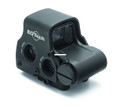 EOTech EXPS3-4 EXPS3 Holographic - Sight, CR123A Lithium Batt, 1x, 90 - EXPS3-4