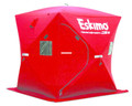 Eskimo 69445 Insulated Quick Fish 3 - Pop Up Ice Shelter - 69445