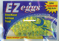 E-Z Eggs EZ-104 EZ Eggs 104 - Chartreuse - EZ-104