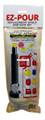 EZ Pour EZPO10050 Spout Kit W/Vent - Kit - EZPO10050