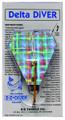 E-Z Tackle 5970 E-Z Diver Delta - Lazer - 5970