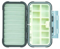 "Flambeau 3936CR Blue Ribbon Fly Box - 6.25X3.75X1.875"" - 3936CR"