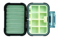 "Flambeau 2926CR Blue Ribbon Fly Box - 5X3.75X1.625"" - 2926CR"