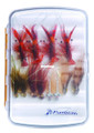 "Flambeau 6130SS Streamside Fly Box - 5.9x4x1.5"" Clr - 6130SS"