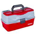 Flambeau 6383TB 3-Tray Hard Tackle - Box- Red - 6383TB