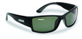 Flying Fisherman 7717BS Razor Matte - Black Smoke Sunglasses - 7717BS