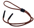 Flying Fisherman 7640A Retainer - Braided Blk - 7640A