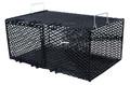 Frabill 1267 Crawfish Trap - Rectangular 8x8x18 Blk - 1267