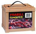 Frabill 1016 Crawler Crib Small - 1016