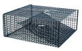 Frabill 1262 Crawfish Trap 12x12x5 - Blk - 1262