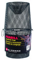 "Frabill 1272 Crawfish Trap Blk - 16-1/2"" Round - 1272"