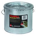 Frabill 1266 Minnow Bucket - Galvanized 8Qt - 1266