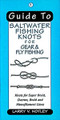Frank Amato GSK Guide to Saltwater - Fishing Knots - GSK