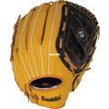 "Franklin 22600 Franklin 14"" PVC - Fieldmaster Baseball Glove Regular - 22600"