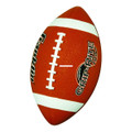 Franklin 11327 Jr. Rubber Football - 11327