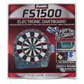 Franklin 3643 Electronic Soft Tip - Dartboard - 3643
