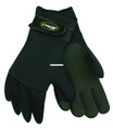 Frogg Toggs 28581-M/L Frogg Fingers - 3.5mm Neoprene Gloves, Black|Size - 28581-M/L