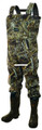 Frogg Toggs 2713656-11 Amphib 3.5mm - Neoprene Bootfoot Chest Wader - 2713656-11