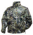Frogg Toggs PA63123-56MD Pro Action - Rain Jacket, Realtree Max 5|Size MD - PA63123-56MD