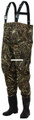 Frogg Toggs 2715456-9 Rana II PVC - Bootfoot Chest Wader, Cleated - 2715456-9