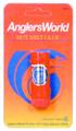 Fuji AG1C World Hot Melt Glue - AG1C