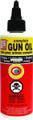 G96 1054 Gun Oil 4oz - 1054