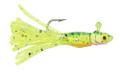 """Gitzit 17164 Little Tough Guy Jig - 1 1/2"""", 1/16 oz, Sz 6 Hook, Perch - 17164"""