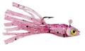Gitzit 16318 Micro Little Tough Guy - Jig, 1/25 oz, Pink, 2/Pack - 16318