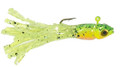 Gitzit 16314 Micro Little Tough Guy - Jig, 1/25 oz, Perch, 2/Pack - 16314