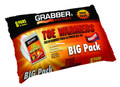 Grabber TWES8 Toe Warmer 8 Pair Per - Pack - TWES8