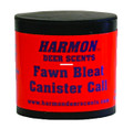 Harmon CC-H-DFB Can Call Doe/Fawn - Cannister Call - CC-H-DFB