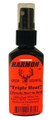 Harmon CC-H-TH Triple Heat - Doe-In-Heat Scent, 3 Female Deer in - CC-H-TH