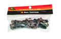 Haydel's L4-85 Call Lanyard - Quadruple Camo - L4-85