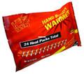 Heat Factory 1964-1 Hand Warmer Big - Pack (12 Pairs - Hand) - 1964-1
