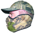 Heat Factory 1780-MO Face Mask - Mossy Oak - 1780-MO