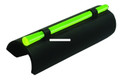 Hi-Viz MPB Shotgun Sight All Plain - Barrel Shotgun - MPB