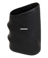 Hogue 17210 Handall Tactical Grip - Sleeve Large Black - 17210