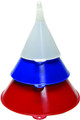 Hopkins HOPP3FT Funnel Set 3Pc - HOPP3FT